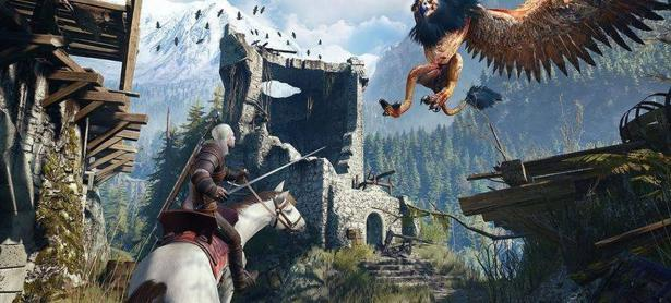Actor de voz de <em>The Witcher</em> desconoce si la serie continuará