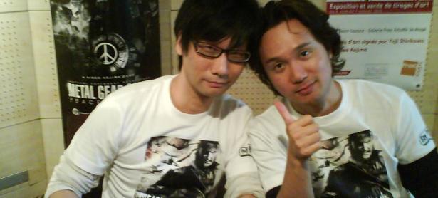 Kojima Productions asegura que Yoji Shinkawa sigue con ellos