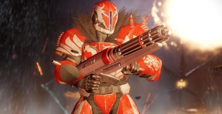 <em>Destiny 2</em> no cede la primera posición de ventas en Reino Unido