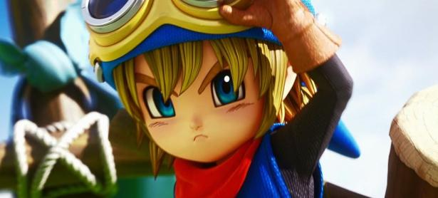 Así luce <em>Dragon Quest Builders</em> en Switch