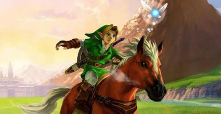 Enciclopedia de <em>The Legend of Zelda</em> ya tiene ventana de lanzamiento en América