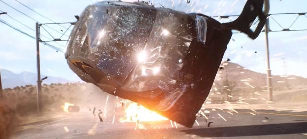 Así lucirá el mundo abierto de <em>Need for Speed: Payback</em>