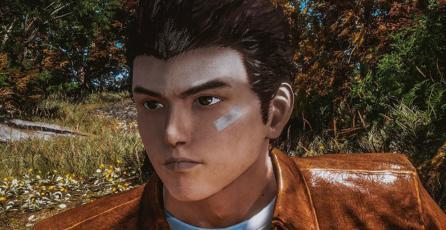 <em>Shenmue III</em> permitirá revivir momentos importantes de los juegos originales