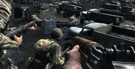 Games With Gold octubre: consigue <em>Medal of Honor Airborne</em>