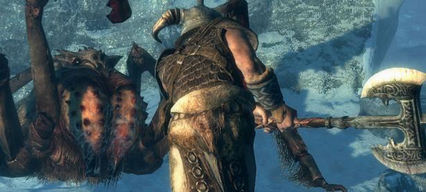 Creation Club está por llegar a <em>The Elder Scrolls V: Skyrim</em> en PC