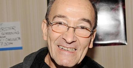 Falleció Barry Dennen, actor que dio voz a Fatman en <em>Metal Gear Solid 2</em>