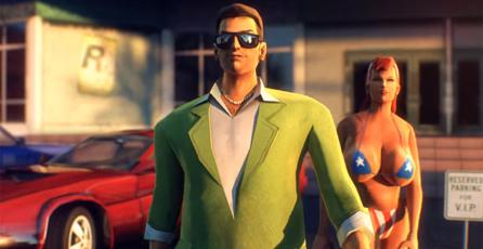 Fan crea increíble trailer remasterizado de <em>GTA: Vice City</em>