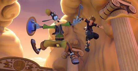 Habrá nuevos Funko Pop! de <em>Kingdom Hearts</em>