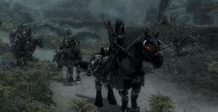 Nuevo mod habilitará multiplayer en <em>The Elder Scrolls V: Skyrim</em>