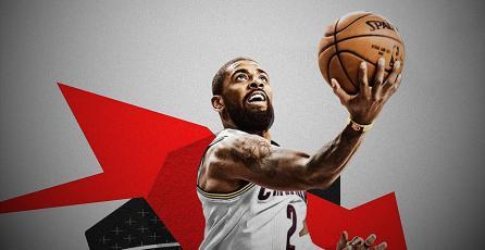 <em>NBA 2K18</em>