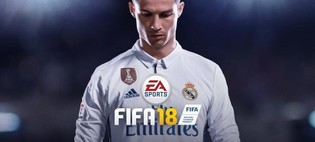 Reportan problemas con la descarga de <em>FIFA 18</em> para PC
