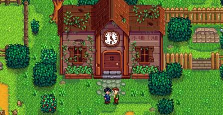 <em>Stardew Valley</em> debutará esta semana en Switch