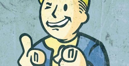 Venderán bundle de HTC Vive con <em>Fallout 4 VR</em>