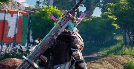 <em>BioMutant</em> tendrá una estructura similar a la de <em>Zelda: Breath of the Wild</em>