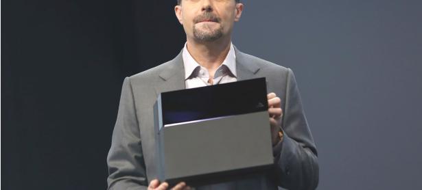 Andrew House ha dejado de ser director general de Sony Interactive Entertainment