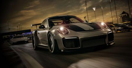 Lo esencial de <em>Forza Motorsport 7</em>