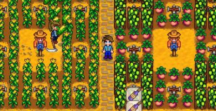 Revelan tamaño de descarga de <em>Stardew Valley</em> en Switch