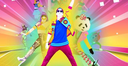 El demo de <em>Just Dance 2018</em> ya está disponible