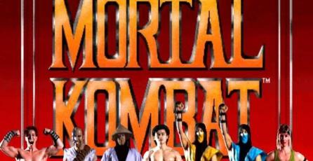 Así se celebrará el 25.° aniversario de <em>Mortal Kombat</em>