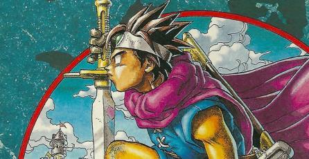 Square Enix busca personal para trabajar en <em>Dragon Quest</em>