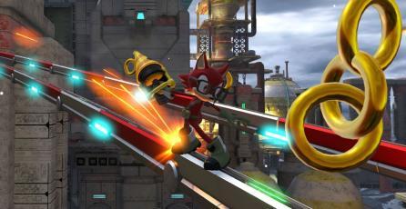 Nakamura: con <em>Sonic Forces</em> buscamos revitalizar la franquicia