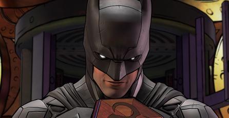 <em>Batman</em> de Telltale recibirá update para eliminar imagen de asesinato