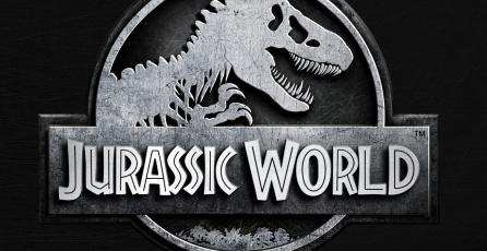 Muestran nuevo metraje de <em>Jurassic World Evolution</em>