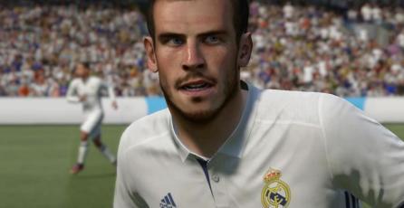 <em>FIFA 18</em> se mantiene como líder en las ventas de Reino Unido
