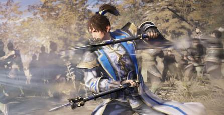 Podrás modificar resolución y tasa de cuadros de <em>Dynasty Warriors 9</em>