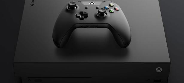 Tiendas en Reino Unido reportan stock muy limitado de Xbox One X