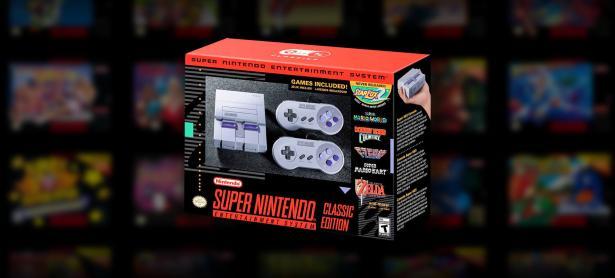"Comienzan a vender SNES Classic Edition ""desbloqueadas"" en Chile"