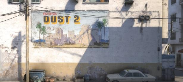 <em>Counter-Strike: Global Offensive</em> estrenará versión actualizada de de_dust2