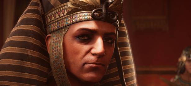 Revelan trofeos de <em>Assassin's Creed: Origins</em>