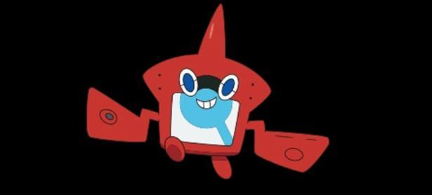 El RotomDex será más útil en <em>Pokémon Ultra Sun &amp; Ultra Moon</em>