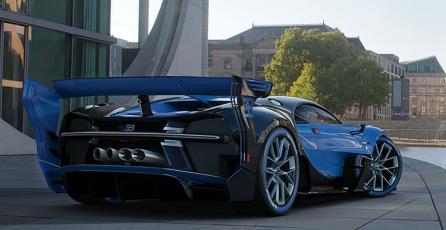 Checa el nuevo comercial de <em>Gran Turismo Sport</em>