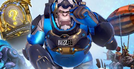 Asistentes a BlizzCon 2017 recibirán regalos para <em>Overwatch</em>, <em>WoW</em> y más