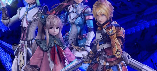 Anuncian remasterización de <em>Star Ocean: The Last Hope</em> para PS4 y PC
