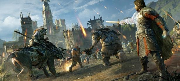 <em>Middle-Earth: Shadow of War</em> instala 100 GB en tu PC