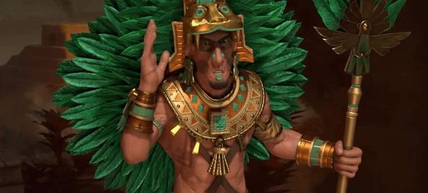 Firaxis prepara una gran actualización para <em>Civilization VI</em>