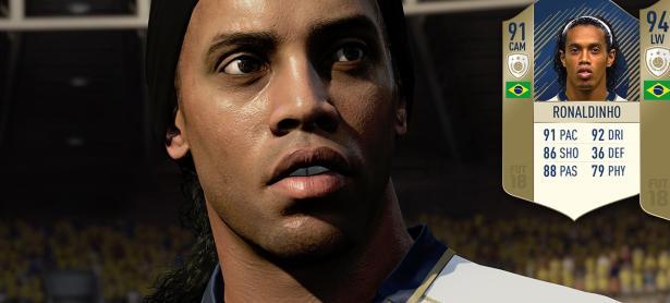 El Modo Invitado regresa a FUT en <em>FIFA 18</em>