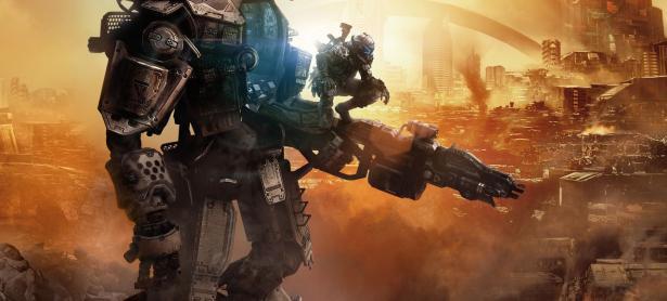 Creadores de <em>Titanfall</em> trabajan en un nuevo título de realidad virtual