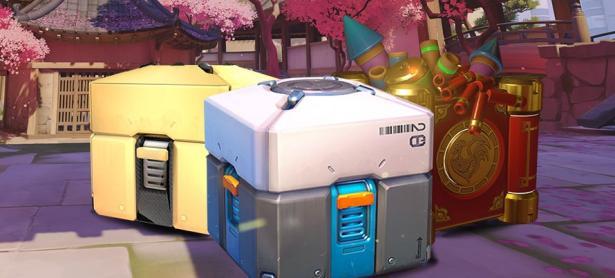 La ESRB no considera que las cajas de loot sean como apostar