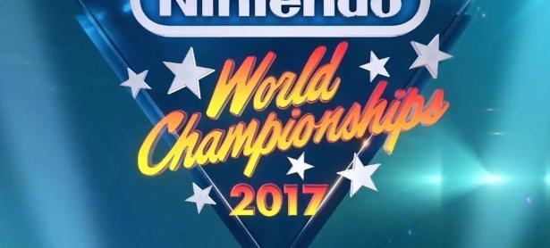 Nintendo World Championships 2017 fue un éxito en televisión