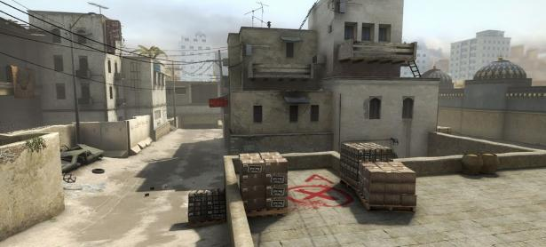 Valve presentó el rediseño de Dust2 para <em>Counter-Strike: Global Offensive</em>