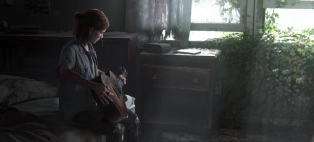 <em>The Last of Us: Part II</em> podría salir al mercado el 2019