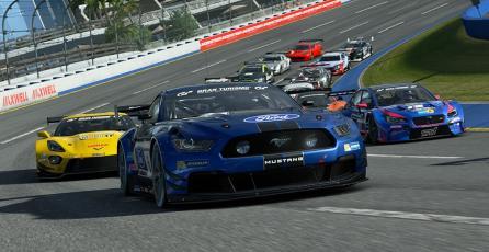 Más de 1 millón de jugadores disfrutaron la Beta de <em>Gran Turismo Sport</em>