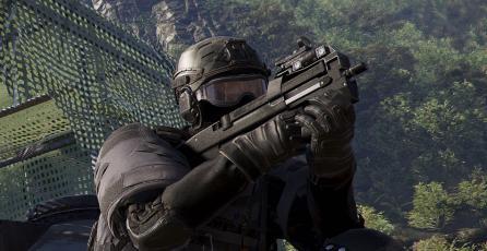 Inicia la prueba gratuita de <em>Tom Clancy's Ghost Recon: Wildlands</em>