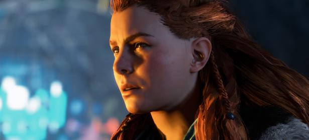 Estos son los ambientes que verás en <em>The Frozen Wilds</em> para <em>Horizon: Zero Dawn</em>