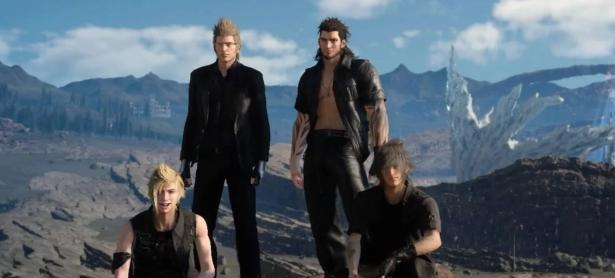 Hacer <em>Final Fantasy XV</em> en PC es &quot;cien veces más fácil&quot; que en consolas
