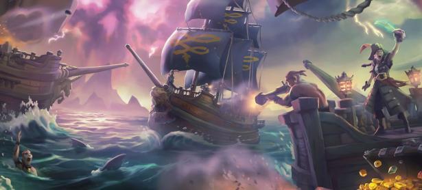Rare envió 30,000 invitaciones más para la Alpha de <em>Sea of Thieves</em>
